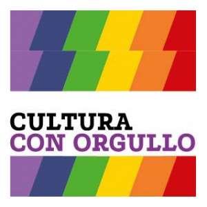 Cultura con Orgullo
